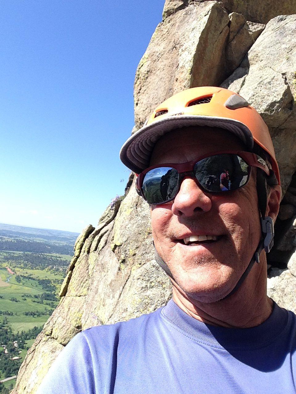Meet The Guides Austin Ascents